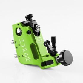 HYPER V3 ROTARY MACHINE - NUCLEAR GREEN