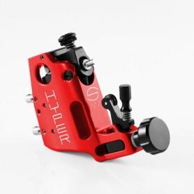 HYPER V3 ROTARY MACHINE - RED