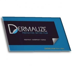 DERMALIZE FILM, 5PCS