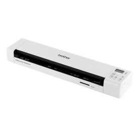 SCANNER PORTATILE WIRELESS BROTHER