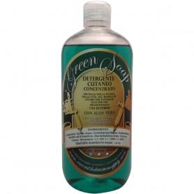 GREEN SOAP CONCENTRATO LAURO PAOLINI 500ML