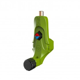 EGO ROTARY MACHINE V2 PLUS - GREEN