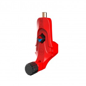 EGO ROTARY MACHINE V2 PLUS - RED