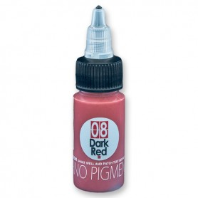 PIGMENTO NANO 20ML - DARK RED