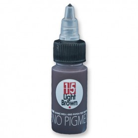PIGMENTO NANO 20ML - LIGHT BROWN