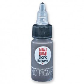 PIGMENTO NANO 20ML - DARK BROWN