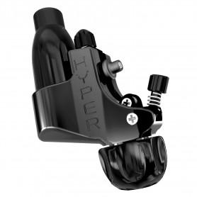 HYPER V4 ROTARY MACHINE - BLACK