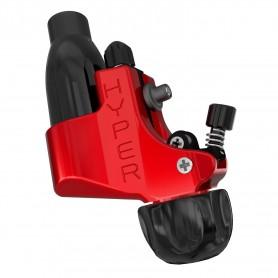 HYPER V4 ROTARY MACHINE - RED