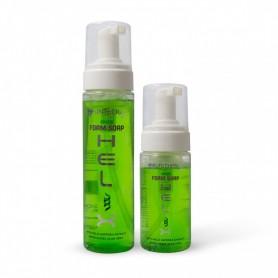 PANTHERA HELIX GREEN SOAP FOAM