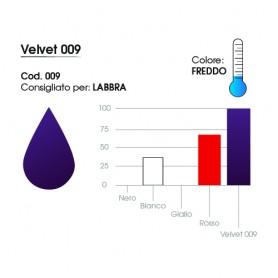 COLORE VELVET TRUCCO PERMANENTE 15ML - 009