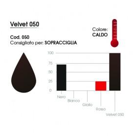 COLORE VELVET TRUCCO PERMANENTE 15ML - 050
