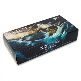 NEPTUNE CARTRIDGES 05MG