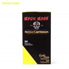 MAGIC MOON CARTRIDGE 11RS 20PCS