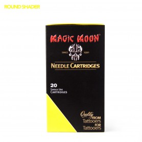MAGIC MOON CARTRIDGE 13RS 20PCS