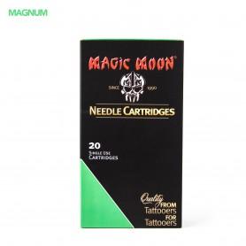MAGIC MOON CARTRIDGE 13MG 20PCS