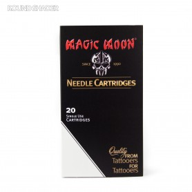 MAGIC MOON CARTRIDGE 19RM 20PCS