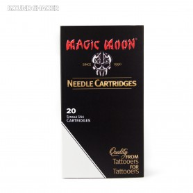 MAGIC MOON CARTRIDGE 21RM 20PCS