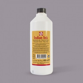 TALENS INDIAN INK 990ML INCHIOSTRO PER DISEGNO