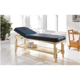 ORIENT WOOD BED