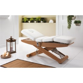 COLONIAL WOOD SPA