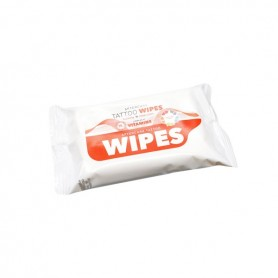 TATTOO WIPES AFTERCARE 15PCS