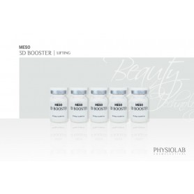 PHYSIOLAB MESO 3D BOOSTER - LIFTING - 10X5ML