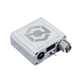 NEMESIS POWER SUPPLY - WHITE