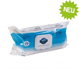 FLOW WIPES FRESH 100PCS
