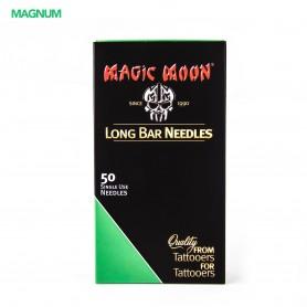 MAGIC MOON NEEDLES 05MG 50PCS