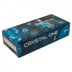 CRYSTAL NEEDLES 14RS