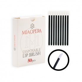 MIAOPERA LIP BRUSH 50PCS