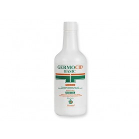 GERMOCID BASIC SPRAY 750 ML