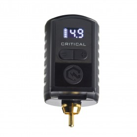 CRITICAL UNIVERSAL BATTERY RCA 3.5MM