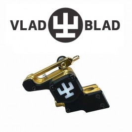 VLAD BLAD MACHINES
