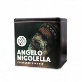 ANGELO NICOLELLA PORTRAIT