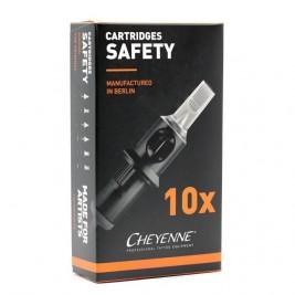 SAFETY CHEYENNE