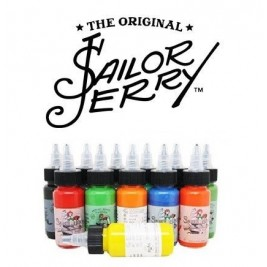 SAILOR JERRY INK