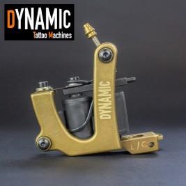 DYNAMIC TATTOO MACHINES