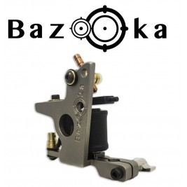 BAZOOKA TATTOO MACHINES