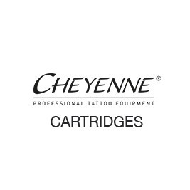 CHEYENNE CARTRIDGES