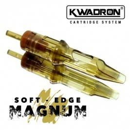 SOFT EDGE MAGNUM