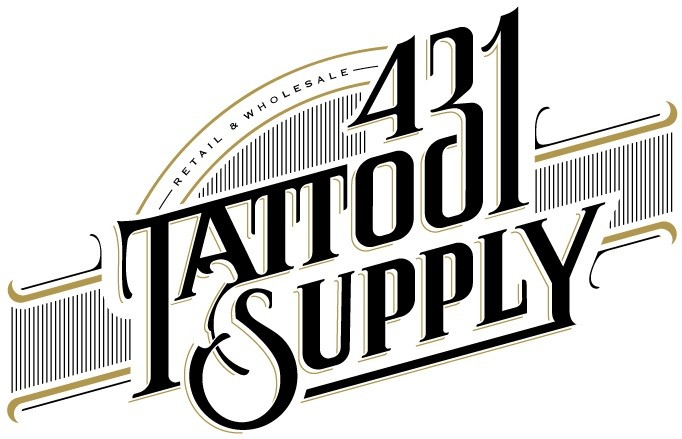 431 Tattoo Supply Srls